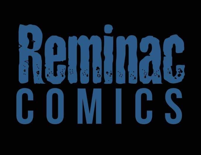 Reminac Comics